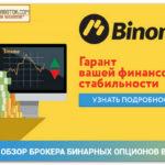 Сайт Binomo: полный обзор, как торговать, видео